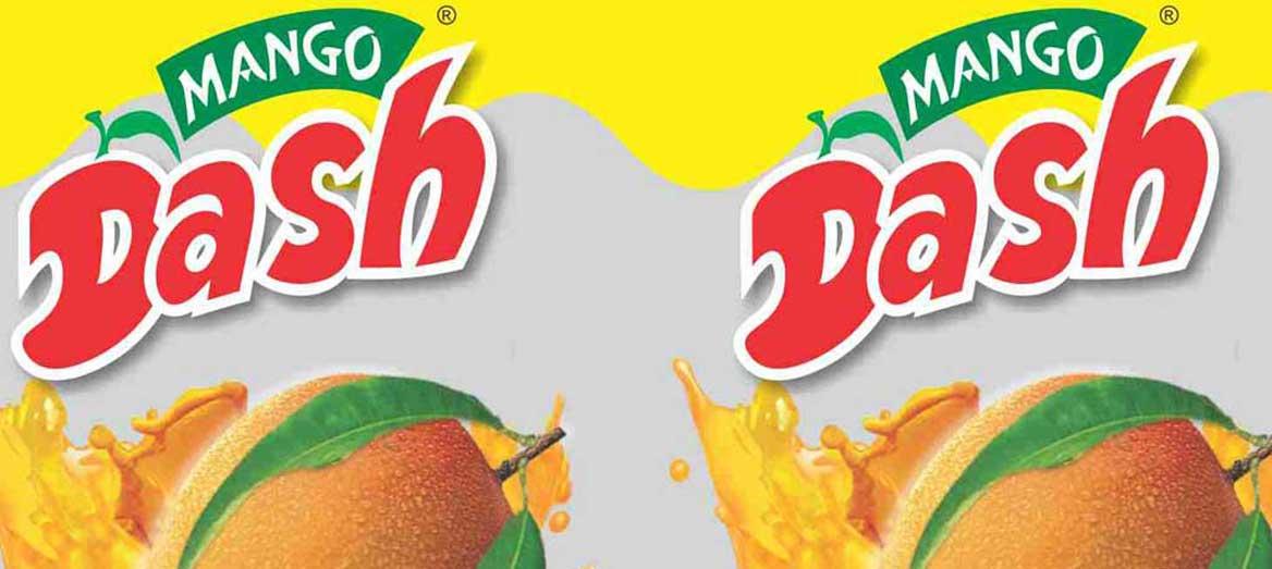 Mango Dash : Mango Drinks : Mango Juice : Mango Juice